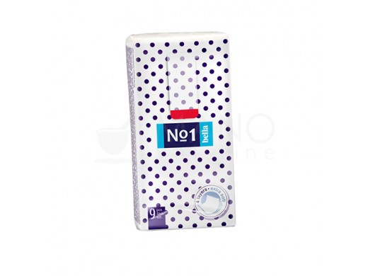 BELLA Medica nosinaitės N9x10
