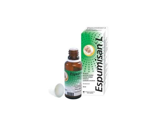 Espumisan L 40mg/ml geriamoji emulsija 30ml, N1