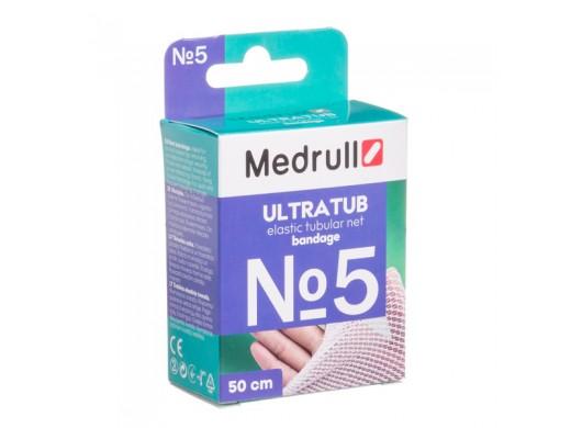 MEDRULL ULTRA TUB, tinklelis tvarsčiui fiksuoti, Nr. 5