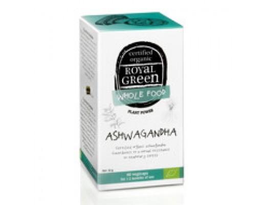 ROYAL GREEN ASHWAGANDHA 430 mg. N60