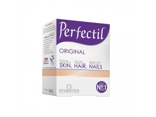 PERFECTIL tabletės N30