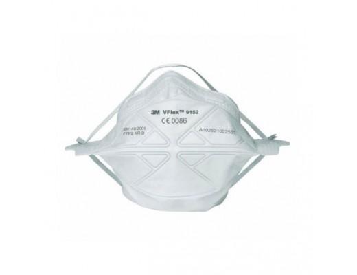 Respiratorius 3M VFlex 9152E