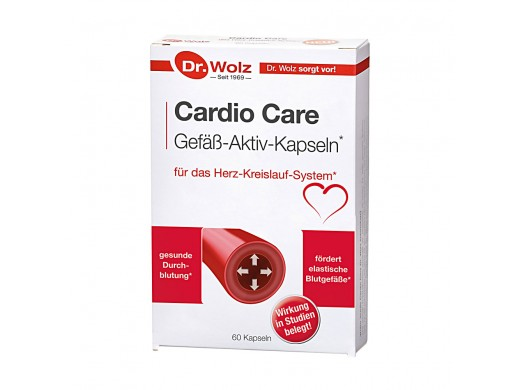 Cardio care Dr. Wolz N60