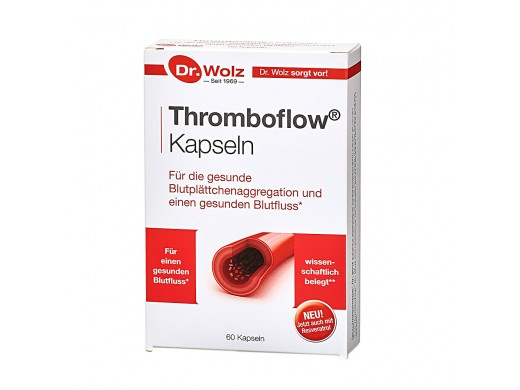 Thromboflow®Dr. Wolz N20