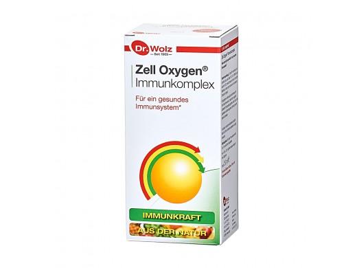 Zell Oxygen® Immunkomplex, 250 ml.