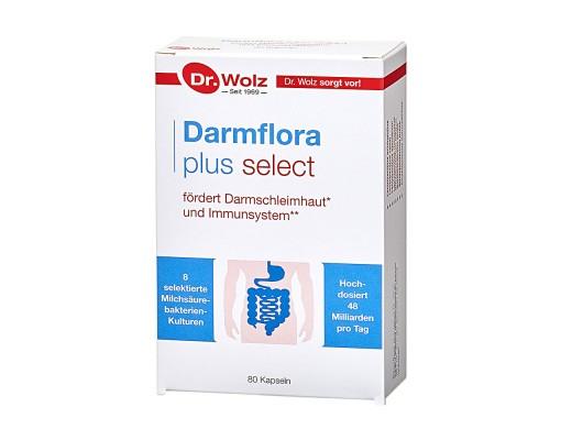 Darmflora plus select Dr. Wolz N20