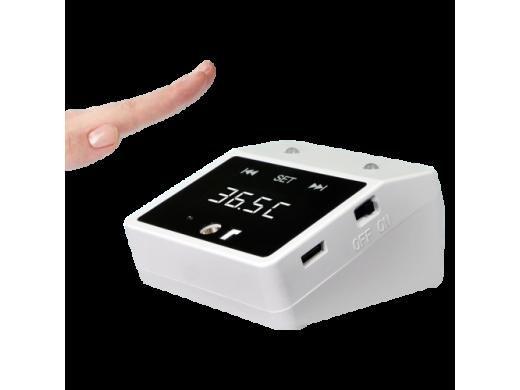 Bekontaktis infraraudonųjų spindulių termometras Rehabor-K2