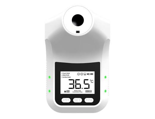 Bekontaktis infraraudonųjų spindulių termometras Maxkin K3 PRO